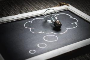 Act on Great Ideas
