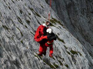 Rescue Service